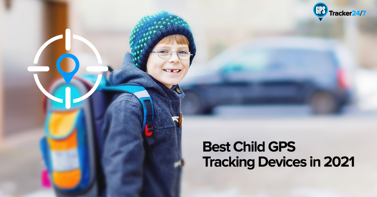 Best Child GPS Tracking Devices